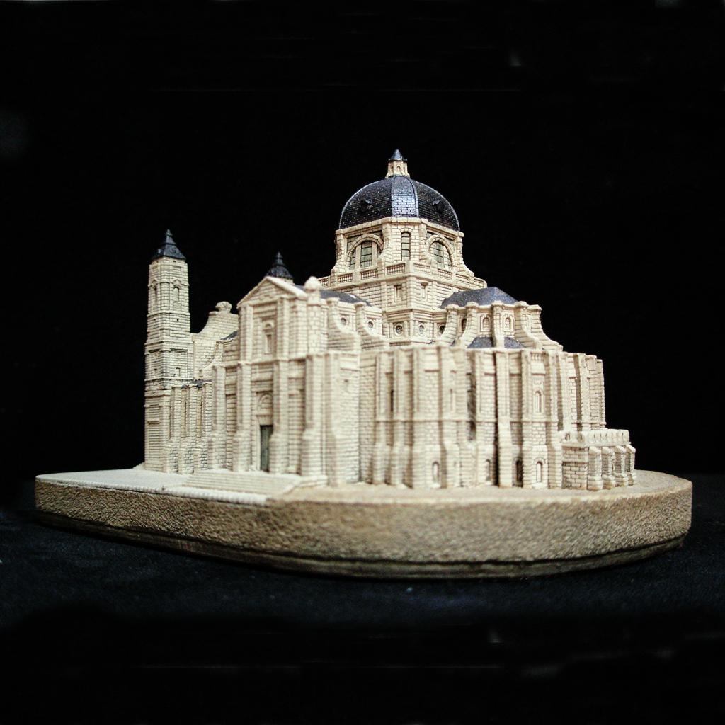 Catedral de la Almujdena (Madrid)