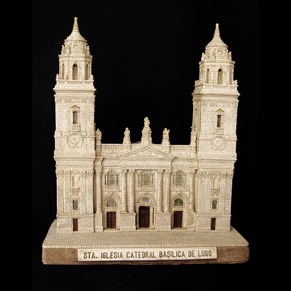 Catedral de Lugo (Lugo)