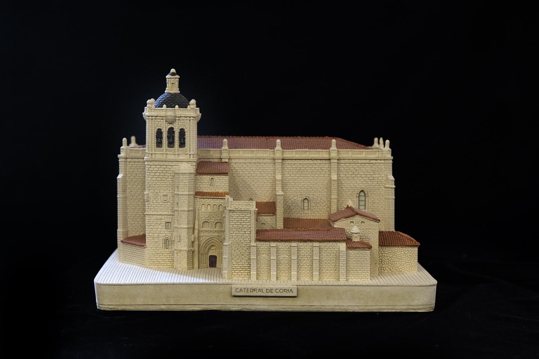 Catedral de Santa María de Coria (Cáceres)