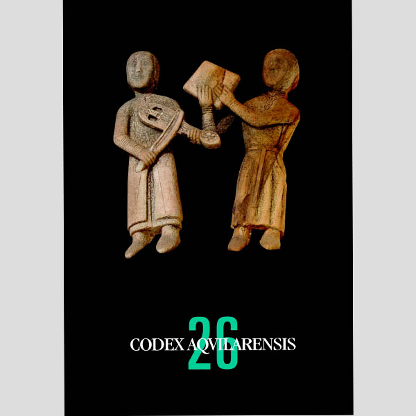 CODEX AQUILARENSIS Nº 26