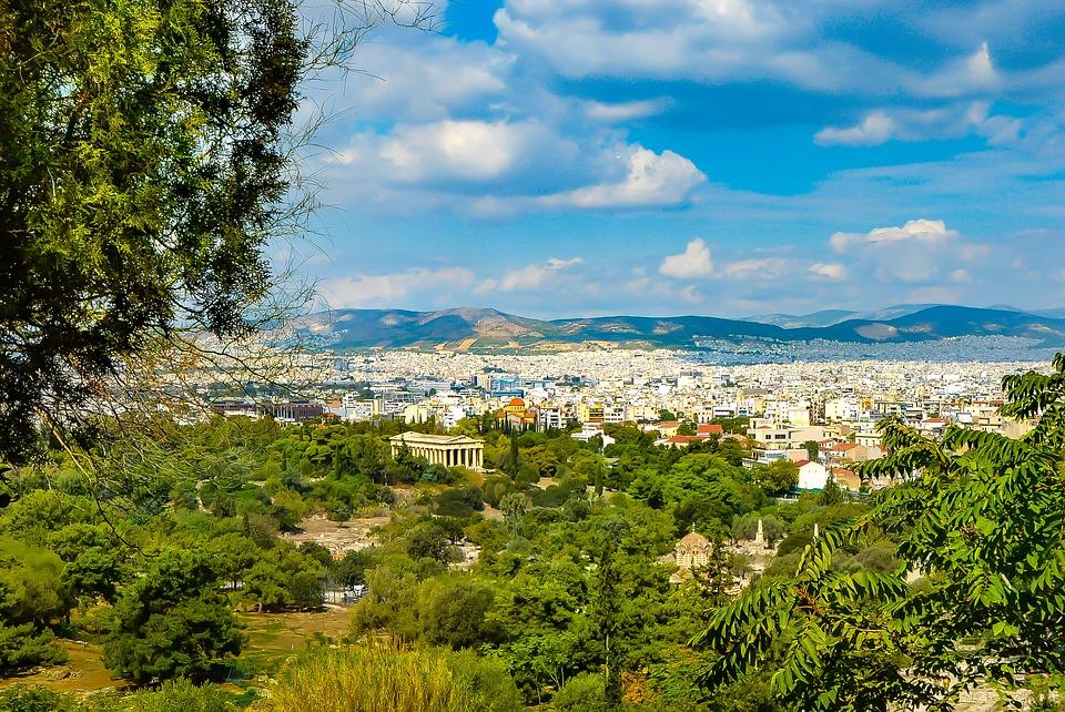 Creta, Santorini y Micenas. Los orígenes de Grecia
