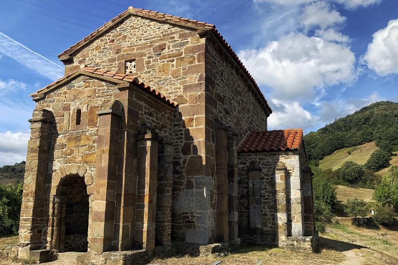 El arte asturiano. Del prerrománico al románico