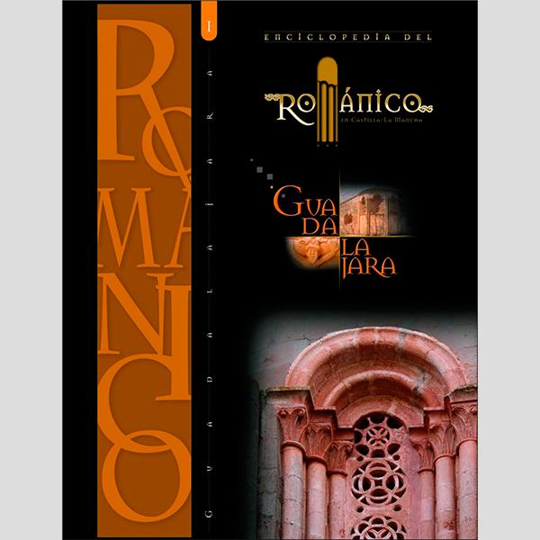 Enciclopedia del románico. Guadalajara (2 tomos)