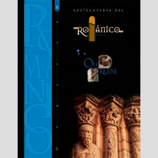 Enciclopedia del románico. Ourense (2 tomos)