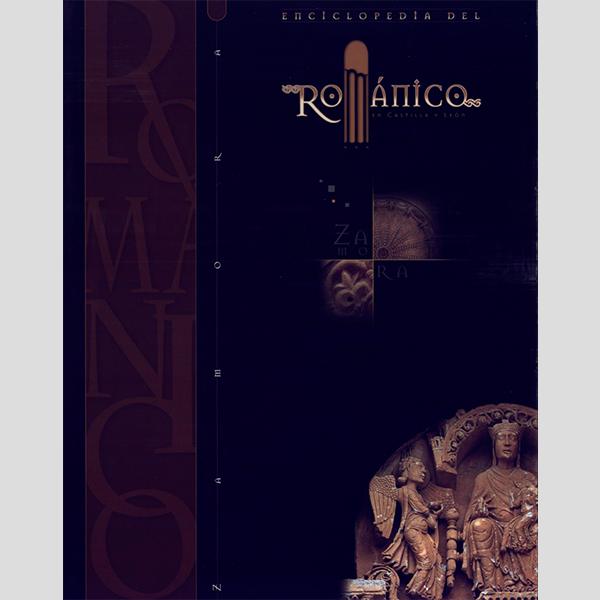 Enciclopedia del románico. Zamora (1 tomo)