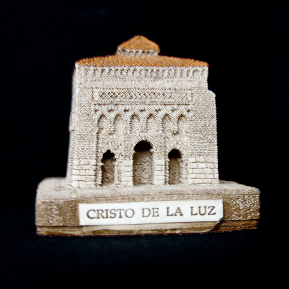 Ermita del Cristo de la Luz (Toledo)