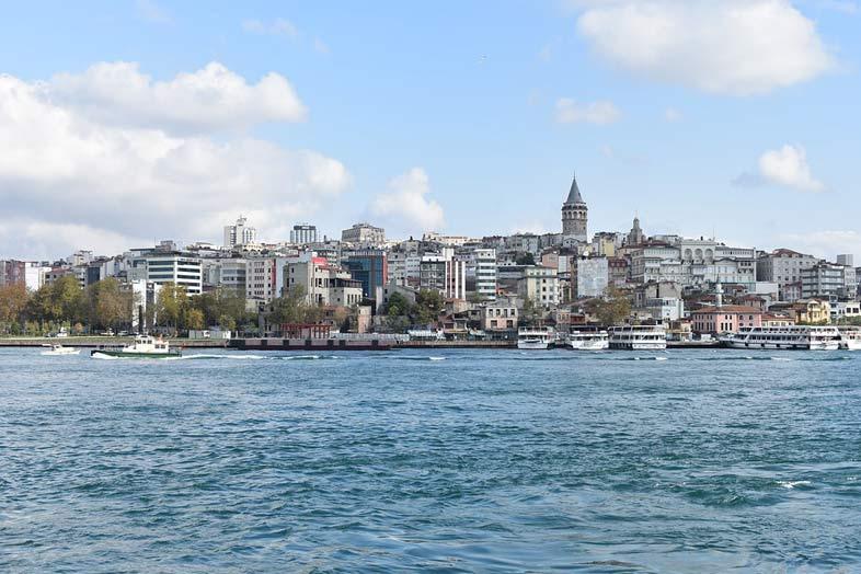 Estambul y Capadocia. Del Cuerno de Oro al hogar de las hadas