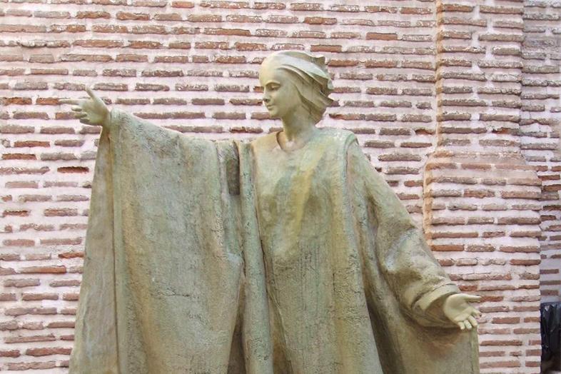 Féminas. Mujeres que hicieron historia (s.XV – XVI)