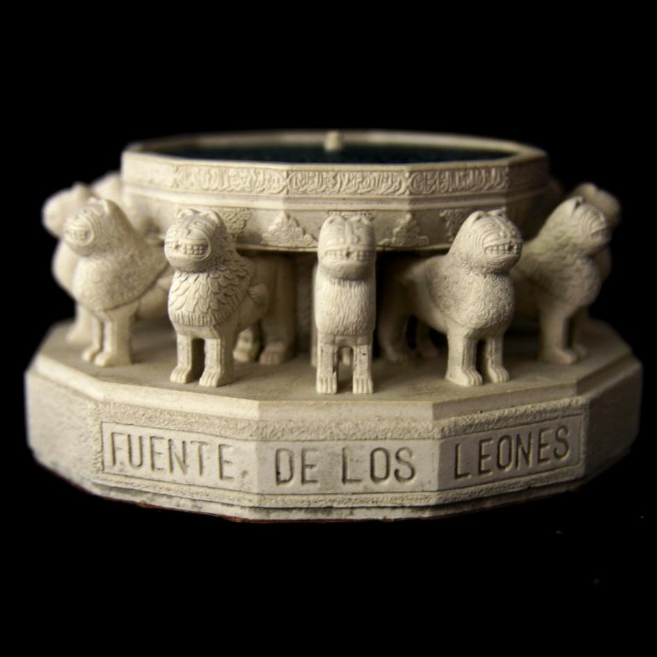 Fuente de los Leones (Granada)