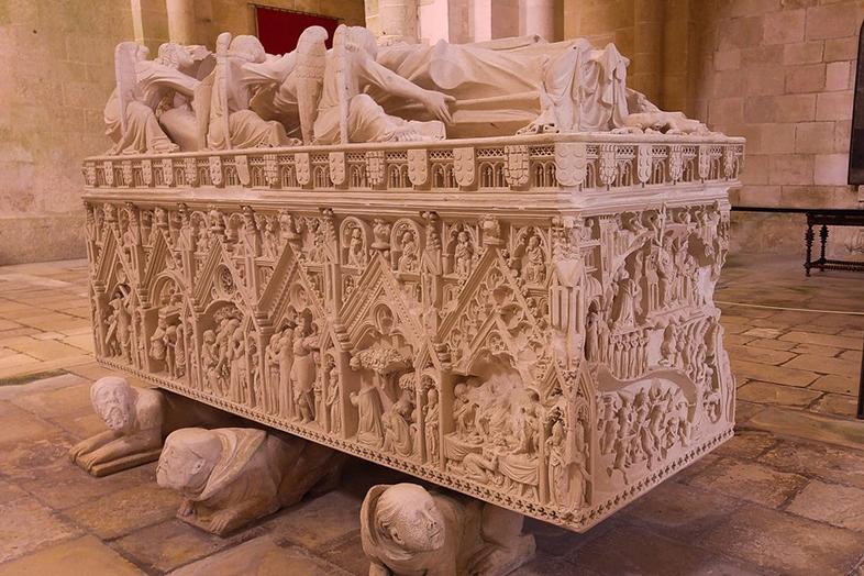 Grandes monasterios de Portugal. Alcobaça, Batalha, Tomar y Los Jerónimos