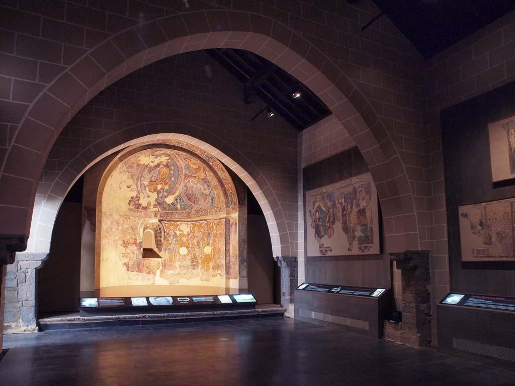 Huesca. Románico en estado puro