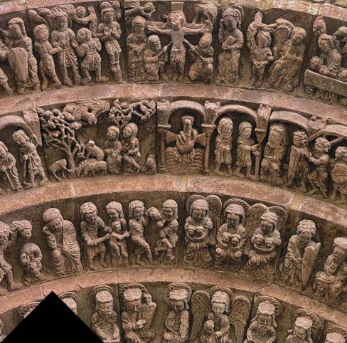 I JORNADAS DE ARTE MEDIEVAL La escultura románica en la Extremadura castellana y leonesa