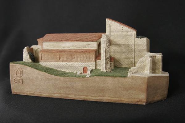 Iglesia del Santo Sepulcro de Estella (Navarra)