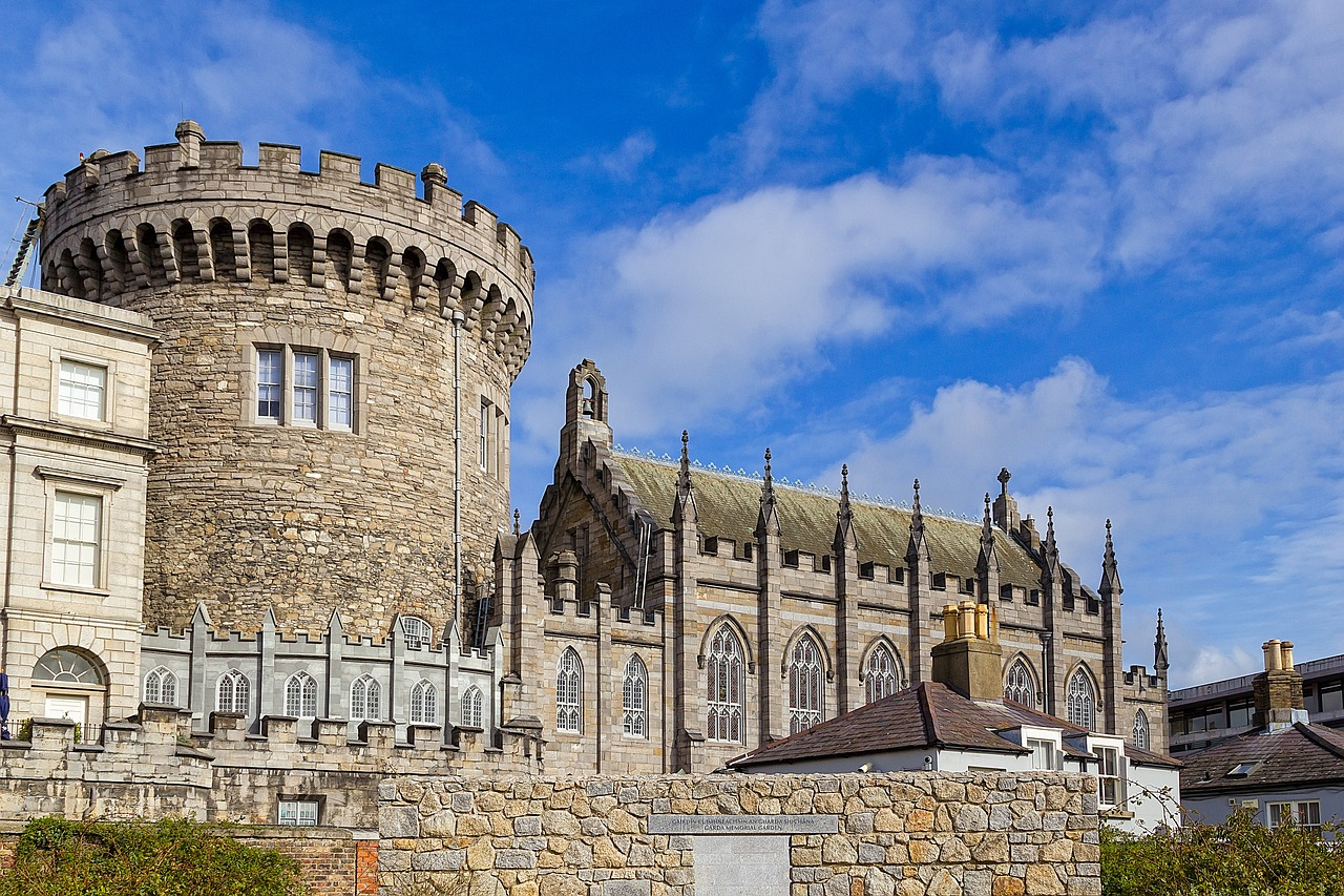 Irlanda Medieval