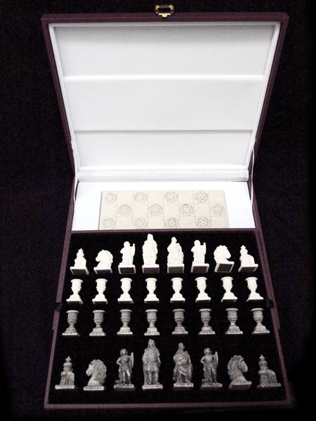 Juego del Ajedrez de Versalles