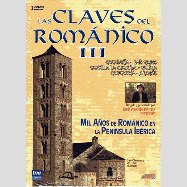 Las Claves del Románico. Tercera Entrega.