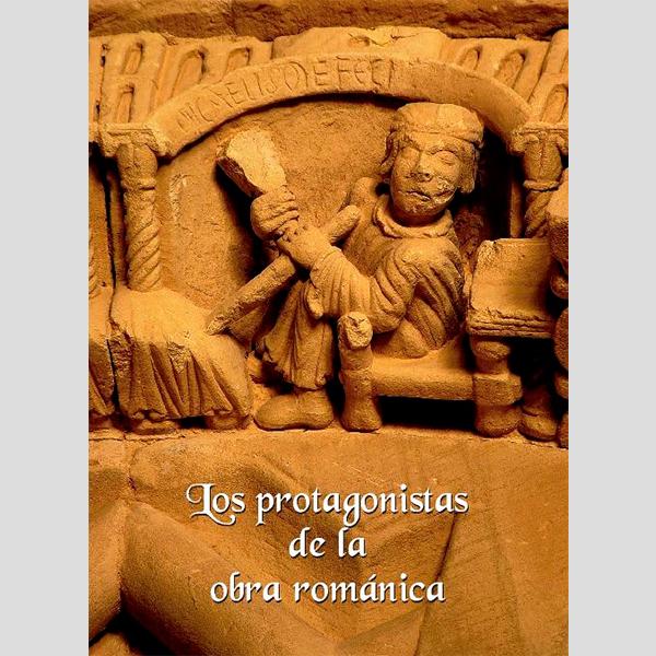Los protagonistas de la obra románica