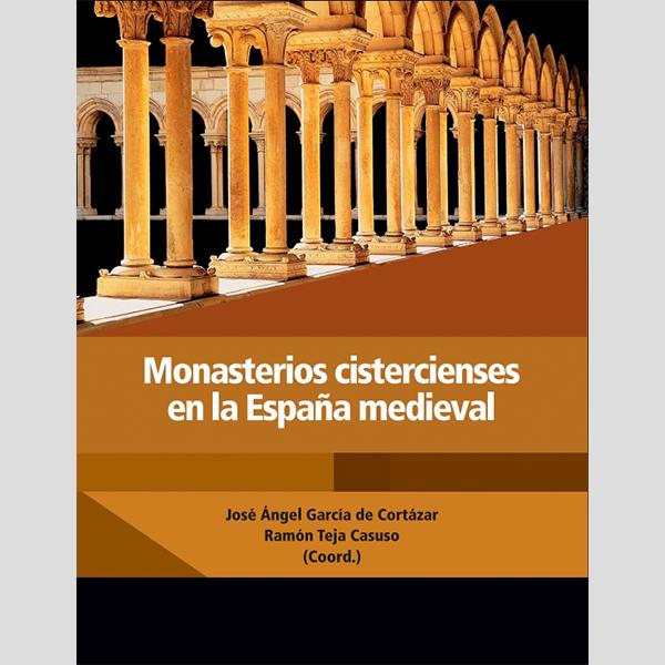 Monasterios cistercienses en la España medieval