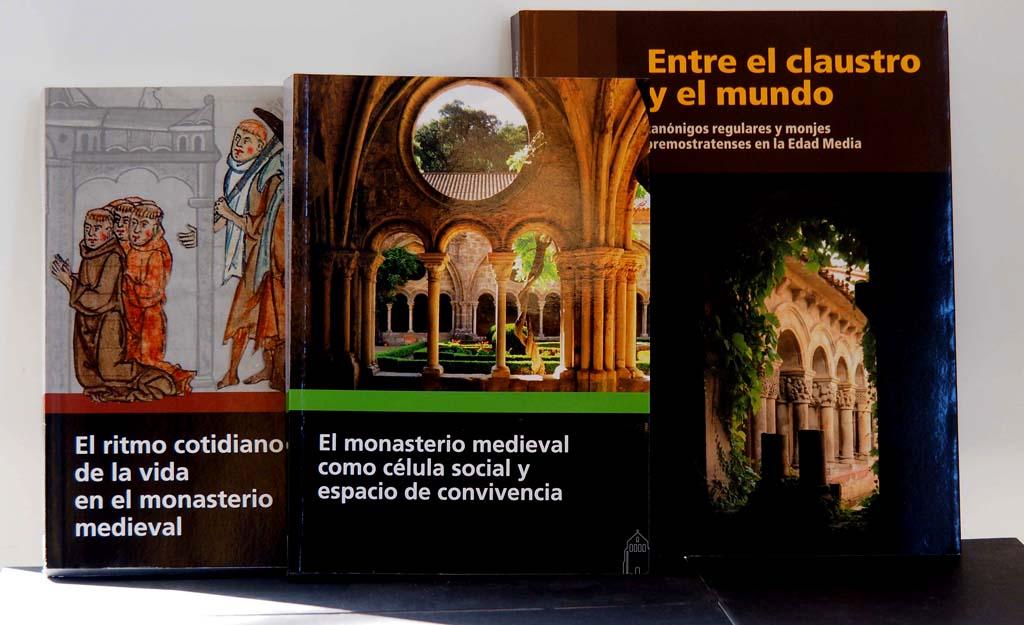 Monasterios Medievales como ejemplo de convivencia en reclusión