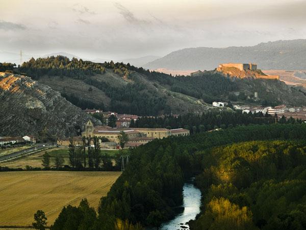 Naturaleza románica. Adéntrate en la naturaleza que da vida al románico.