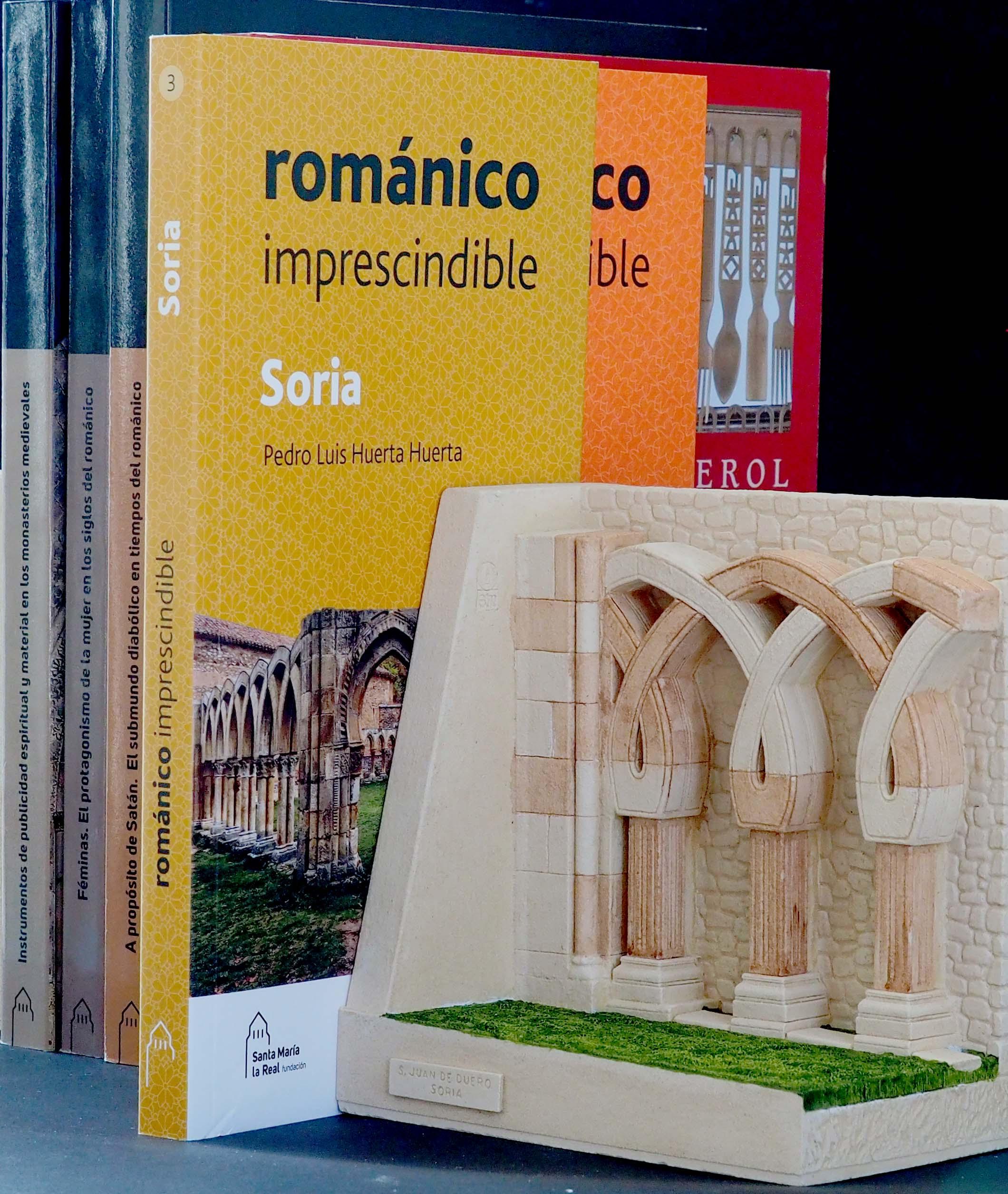 Pack Románico Imprescindible Soria