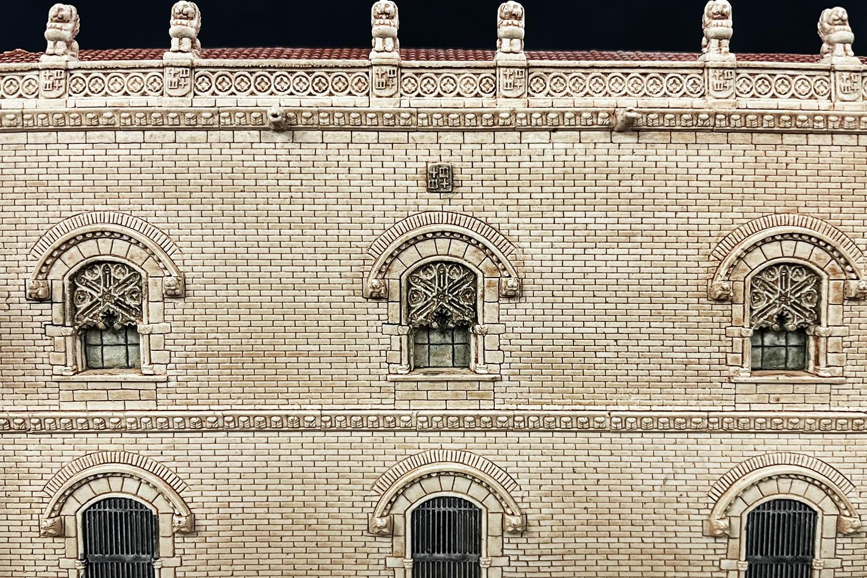 Palacio Arzobispal - Alcalá de Henares (Madrid)