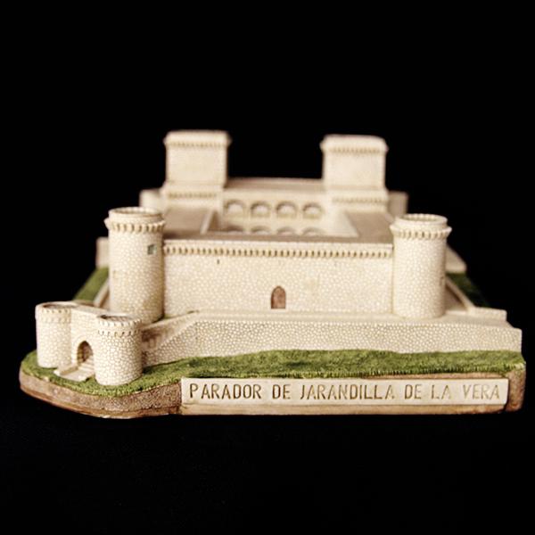 Parador de Jarandilla de la Vera (Cáceres)