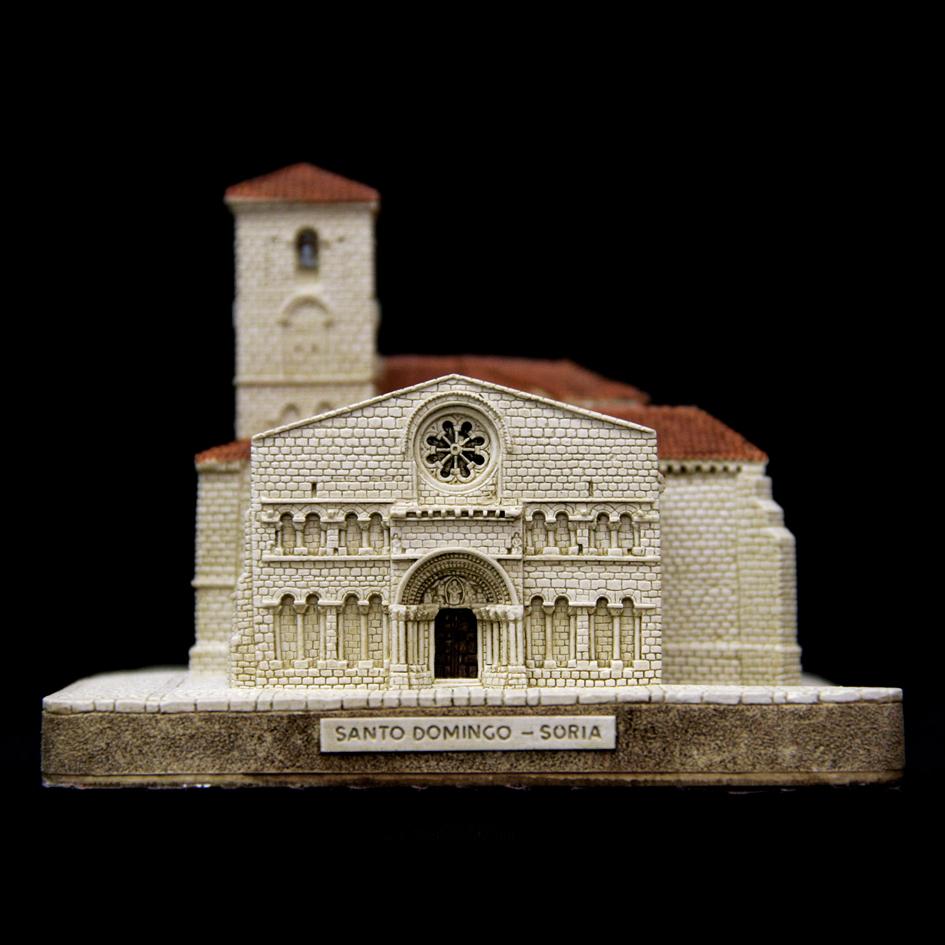 Parroquia Santo Domingo (Soria)