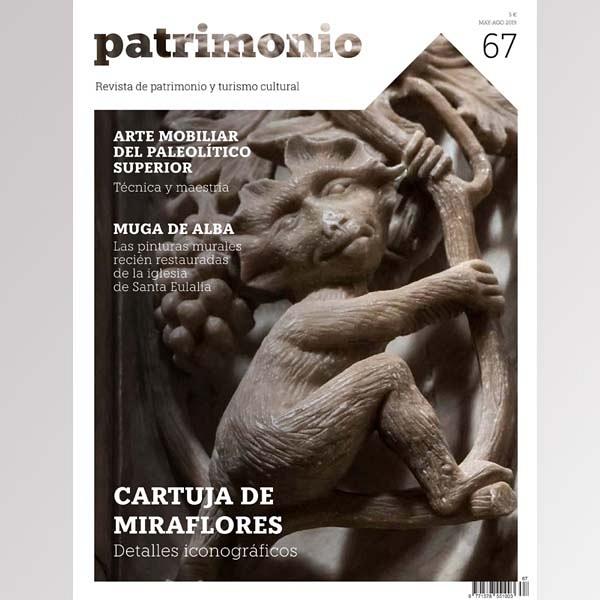 Revista Patrimonio 67 (versión digital)
