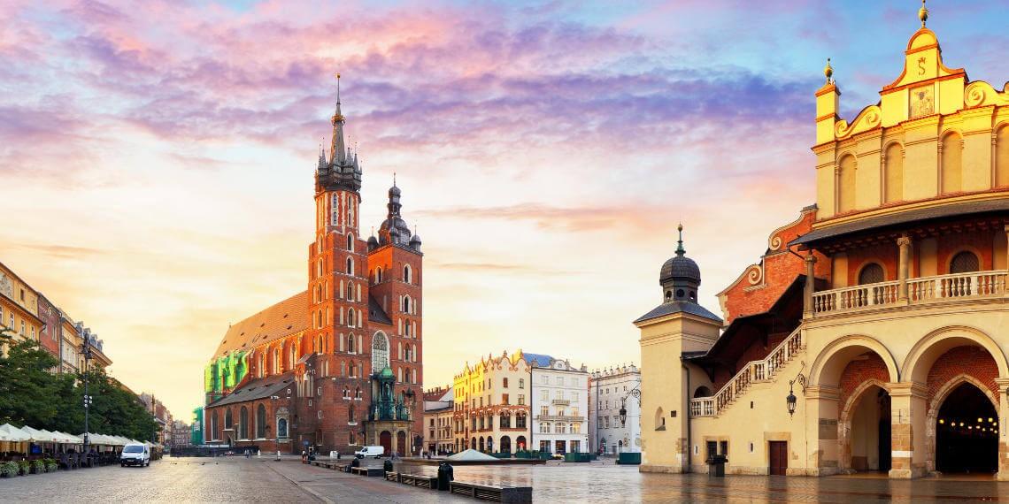 Polonia. Viaje por la historia de esta gran desconocida