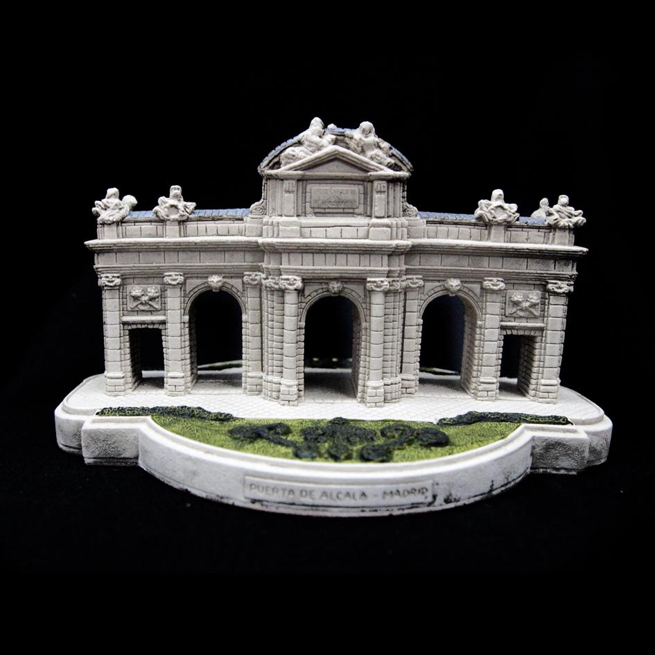 Puerta de Alcalá (Madrid) (Pequeña)