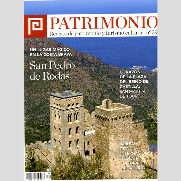 Revista Patrimonio 59