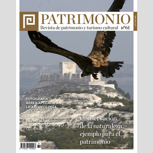 Patrimonio 61 (revista)