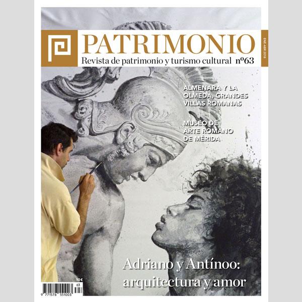 Patrimonio 63 (revista)