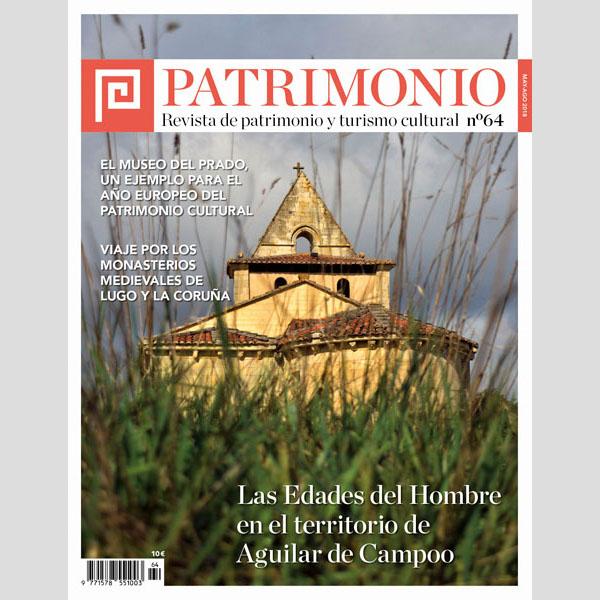 Patrimonio 64 (revista)