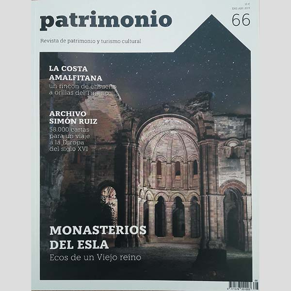 Patrimonio 66 (edición impresa / digital)