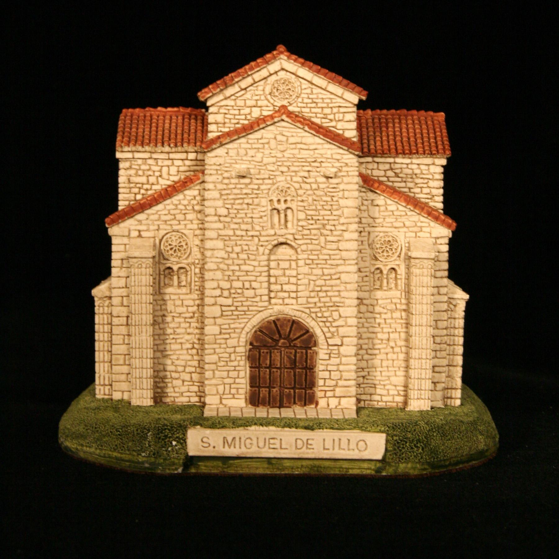 San Miguel de Lillo (Oviedo) (Grande)