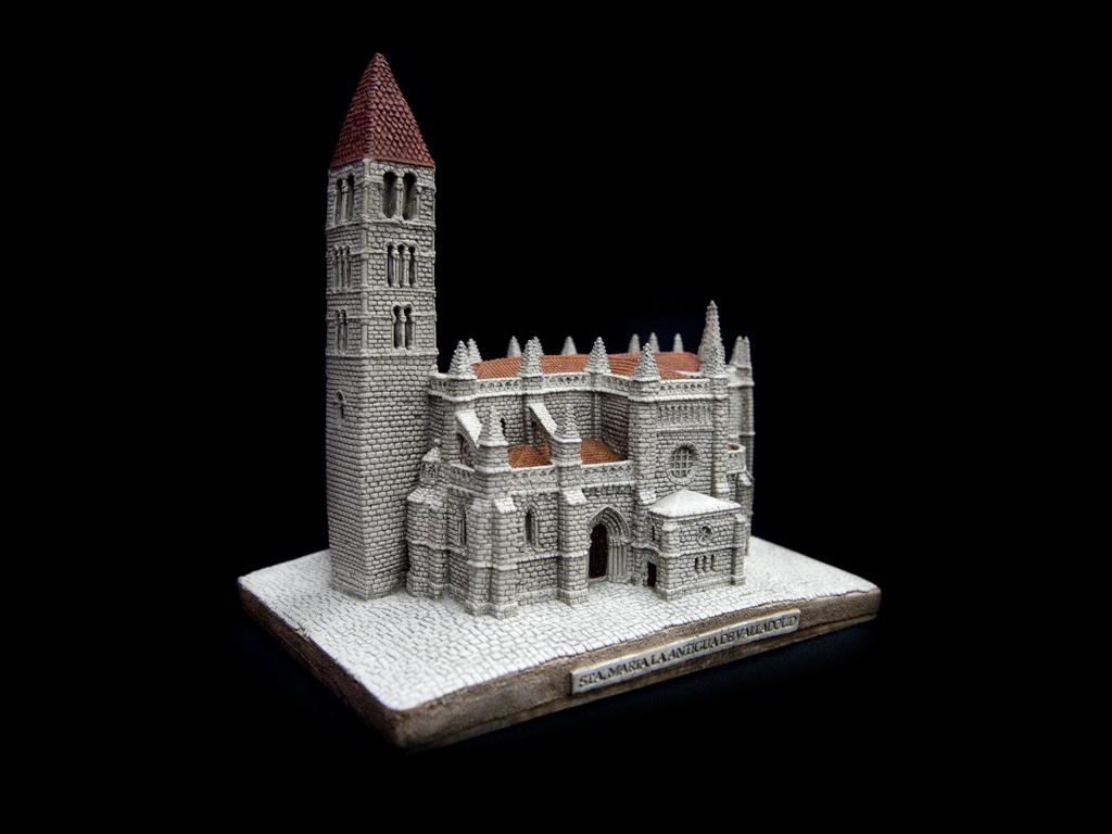 Santa María la Antigua (Valladolid) (Grande)