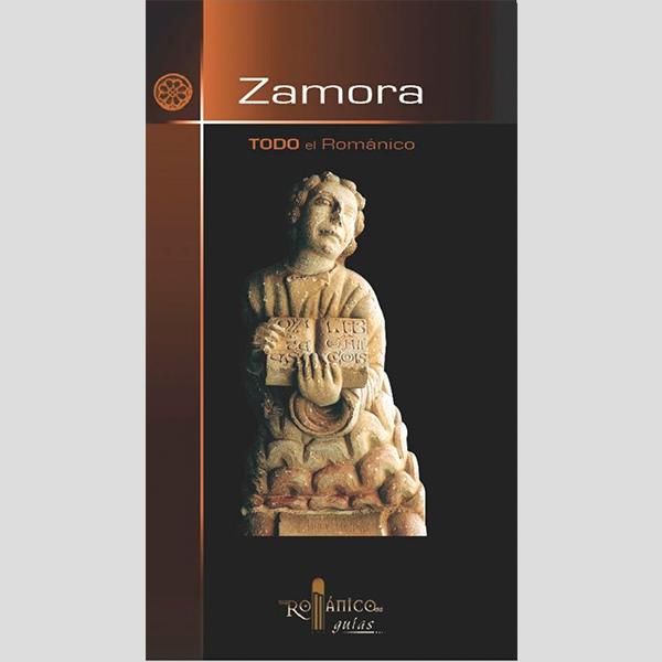Todo el románico de Zamora