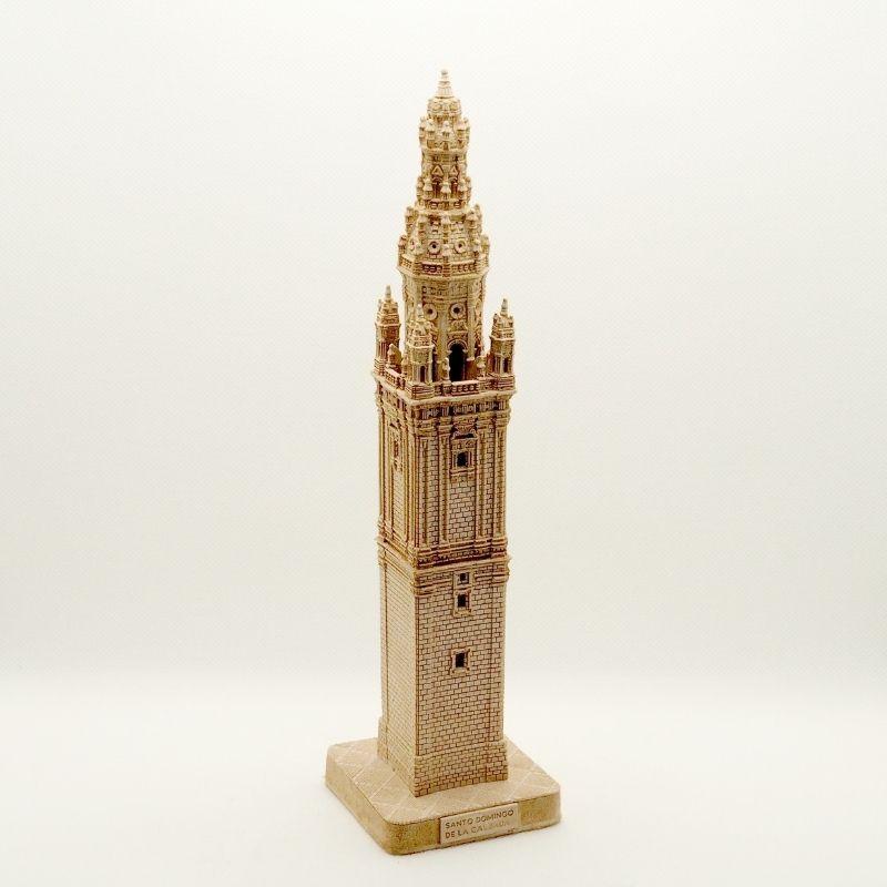 Torre de la Catedral de Santo Domingo de la Calzada (La Rioja)