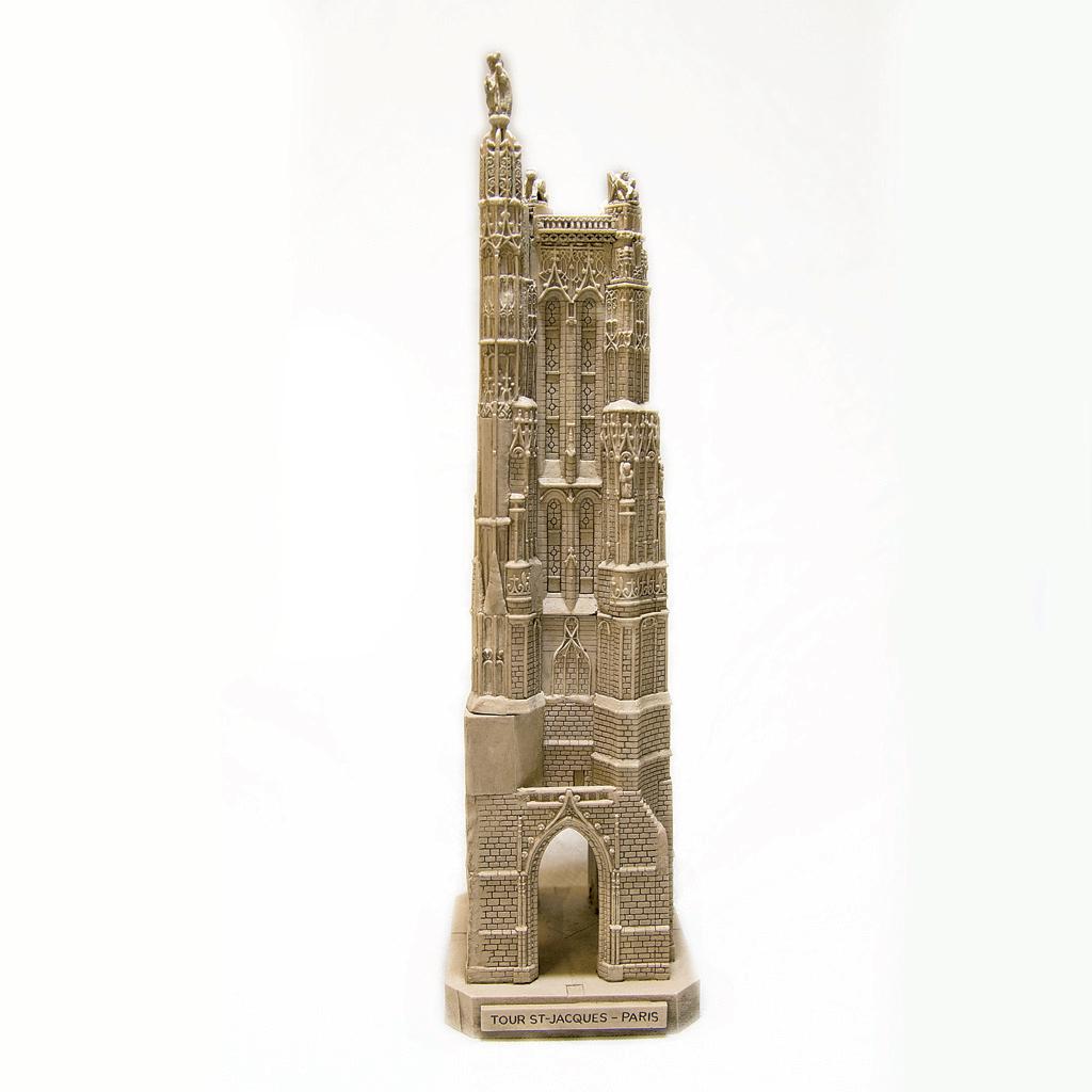 Torre de Santiago - París (Francia)