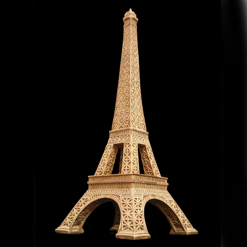 Torre Eiffel de París (Francia)