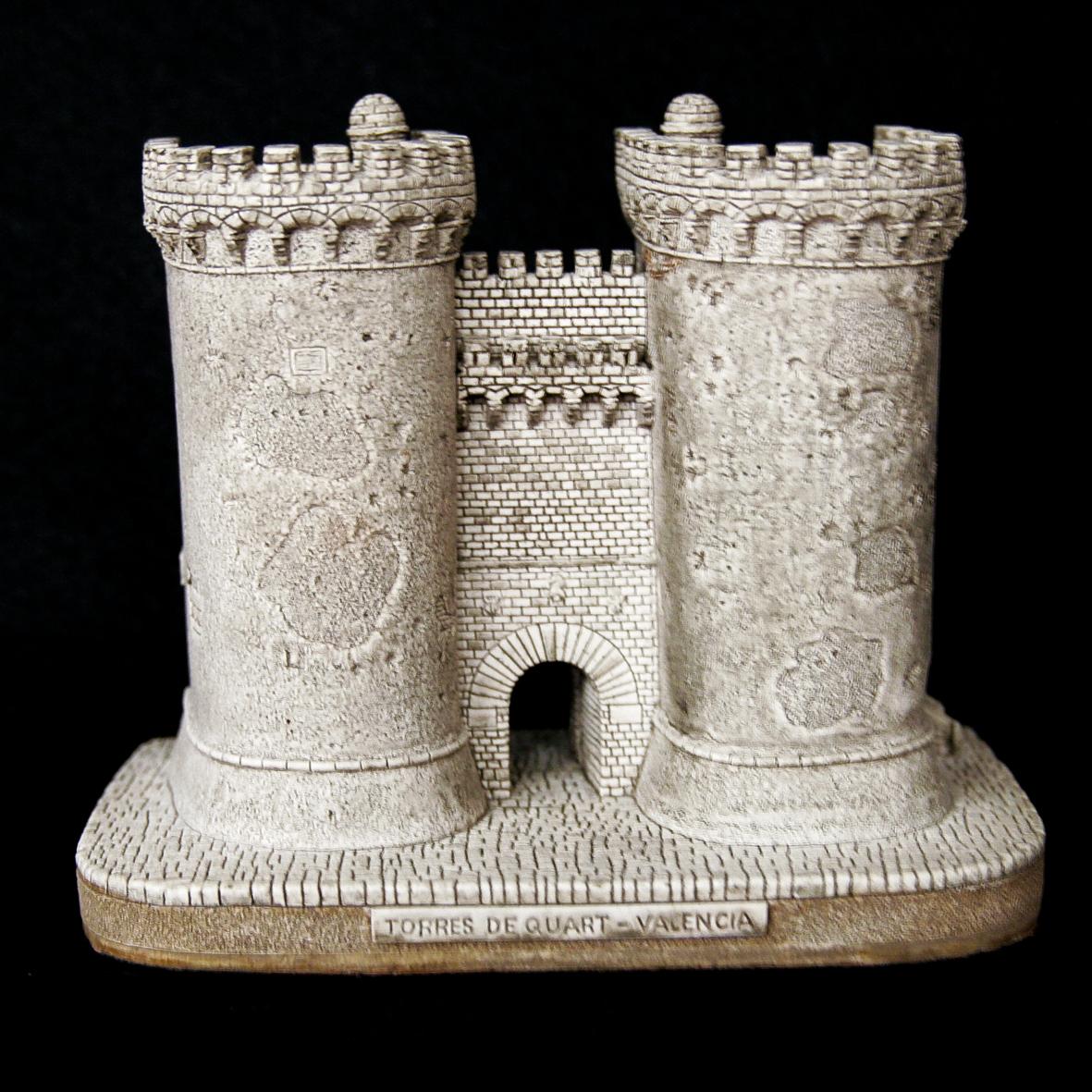 Torres de Quart (Valencia) (Pequeña)
