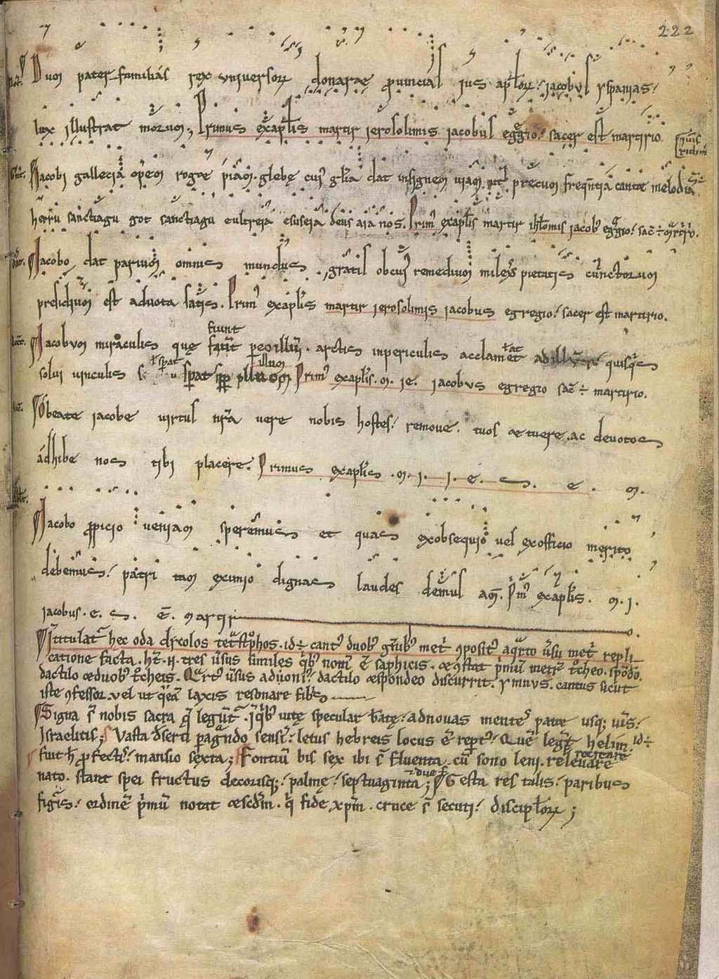 V TALLER DE MÚSICA MEDIEVAL. La música del Codex Calixtinus (2º parte)