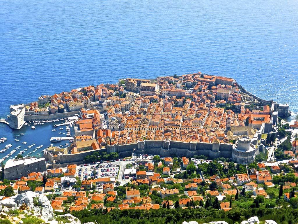 Venecia y costa croata. El legado cultural del Stato da Mar