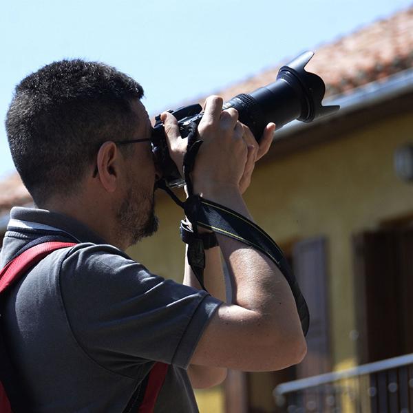 VIII TALLER DE FOTOGRAFÍA DEL PATRIMONIO. El románico: una experiencia a través de la fotografía....