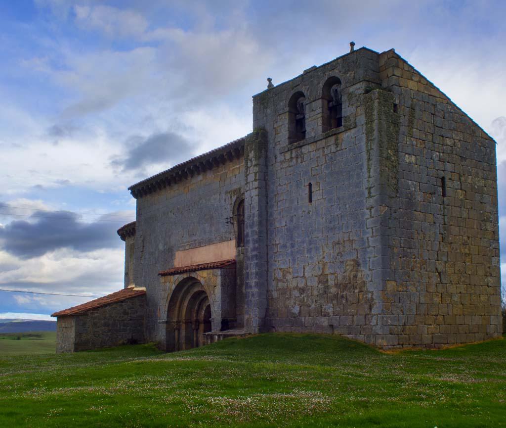 XI TALLER DIDÁCTICO DEL ROMÁNICO: El edificio románico como expresión de una época