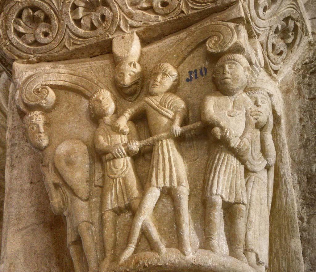 XXXIV SEMINARIO SOBRE HISTORIA DEL MONACATO. Conflicto y violencia en los monasterios hispanos